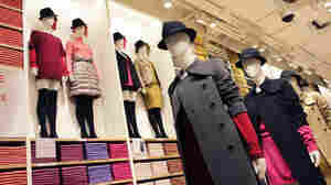 Japan's Uniqlo Eyes Manhattan, And More