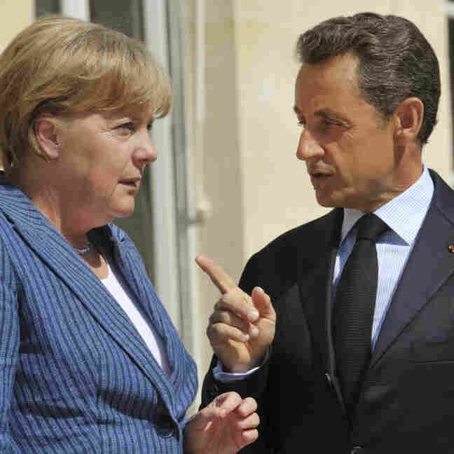 France And Germany: A Love Story