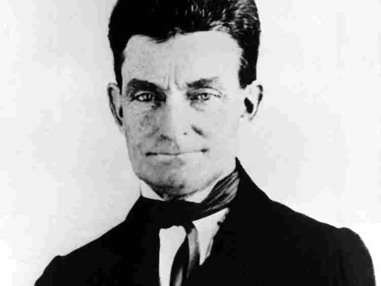 A Fearless Leader: John Brown was born in Connecticut and raised by a father who was passionately anti-slavery. He was 59 years old when he led his raid on Harpers Ferry.
