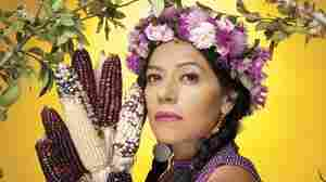 First Listen: Lila Downs, 'Pecados Y Milagros (Sins And Miracles)'