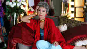 Four's The Score: One of a handful of performers to score an EGOT — an Emmy, a Grammy, an Oscar and a Tony — Rita Moreno is revisiting the highlights and lowlights of her life and career in a new solo show.