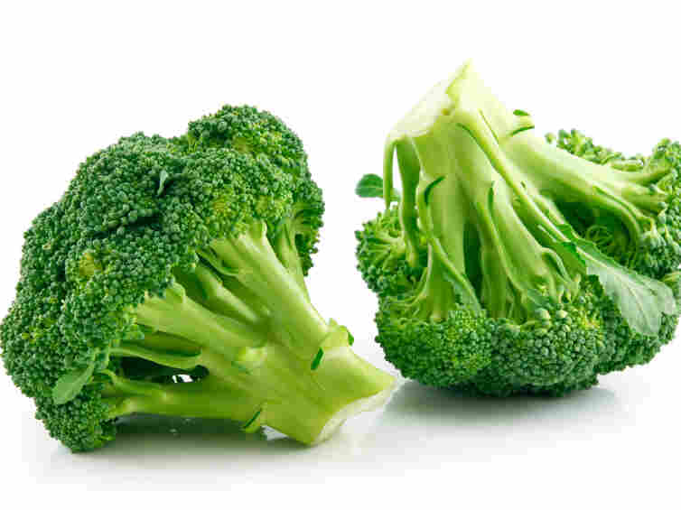 Plant breeders made this vegetable more popular.
