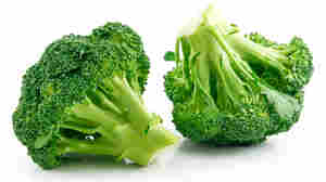 New Varieties Haven't Taken The Nutrition Out Of Broccoli