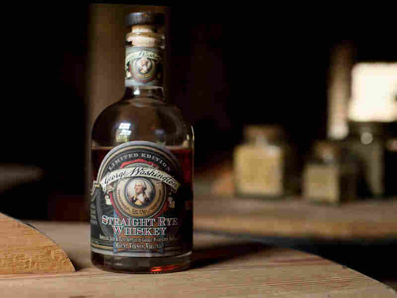 There are only 300 bottles of the whiskey available — at $185 a pop.