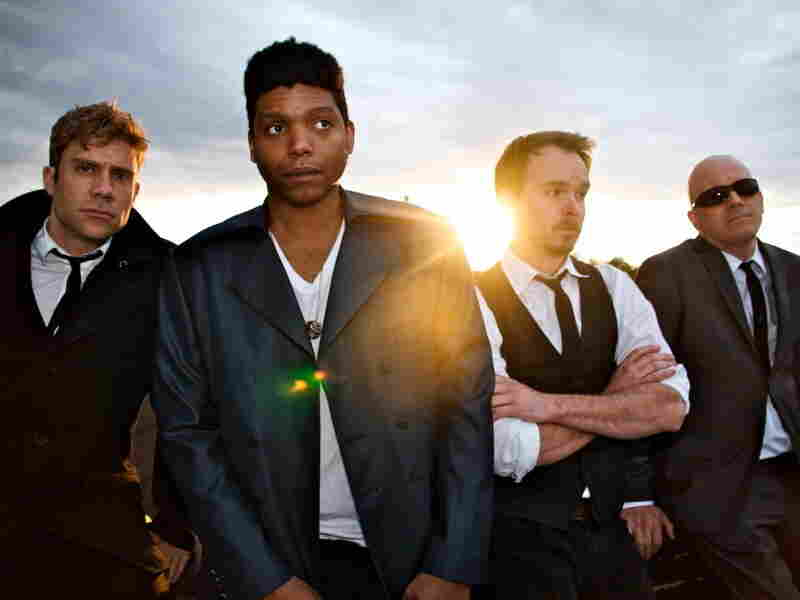 """Eschewing the double-entendre its title suggests, JC Brooks and the Uptown Sound's """"I Got High"""" looks at life's twists and turns."""