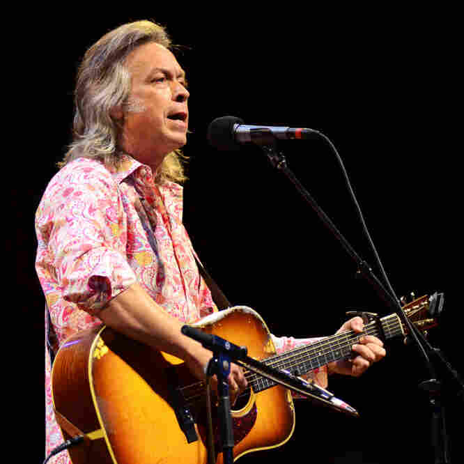 Jim Lauderdale On Mountain Stage