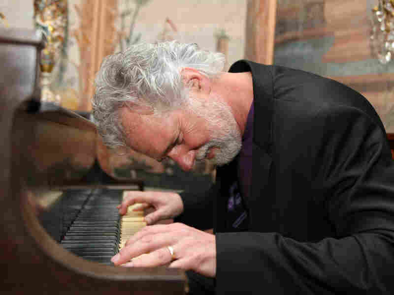 Chuck Leavell.