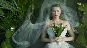 Here Bums The Bride: Lars von Trier's