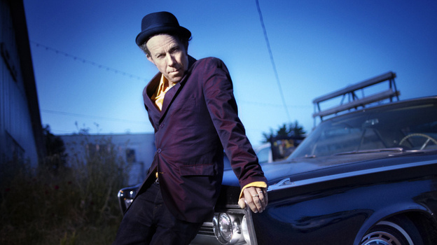 Tom Waits is a badass