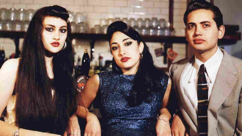 Kitty, Daisy and Lewis Durham began playing music together while growing up in London.