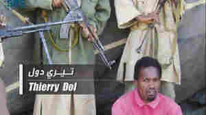 This image released by the SITE Intelligence Group on April 27, 2011, shows Thierry Dol, one of four French hostages held by al-Qaida's North Africa affiliate. U.S. counterterrorism officials are concerned that al-Qaida affiliates in Africa are growing stronger.