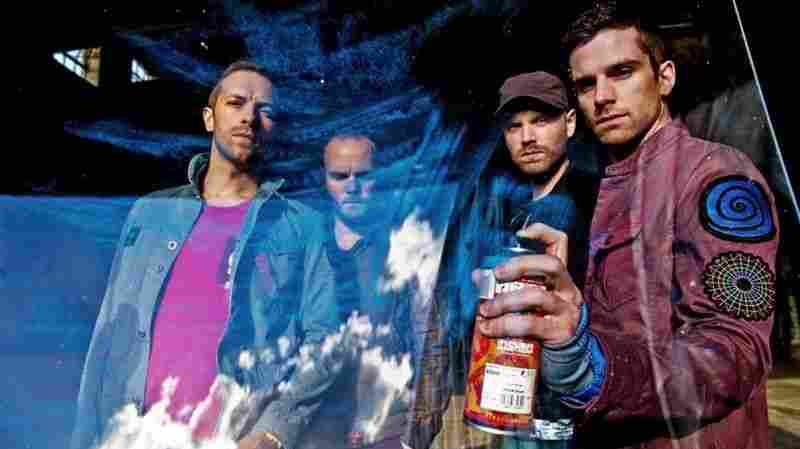 World Cafe Looks Back: Coldplay
