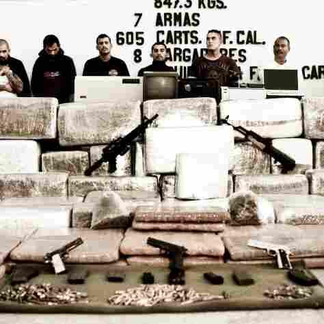 'El Narco': The Trade Driving Mexico's Drug War