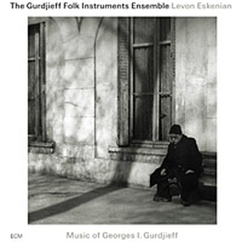 Music By Gurdjieff, Back To The Roots | WBUR News