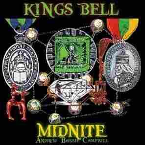 Kings Bell album cover