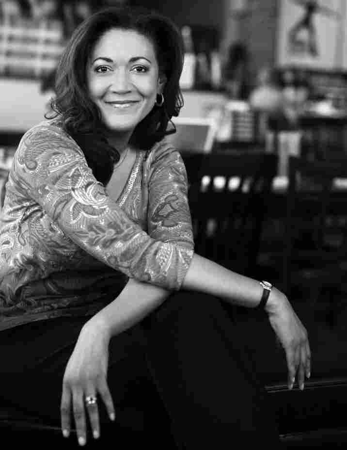 NPR's Michele Norris.