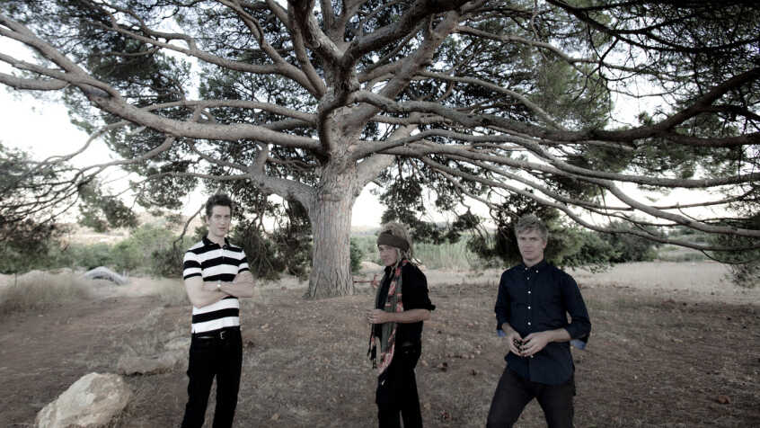 Song Download: Nada Surf And The Meaning Of It All