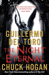 Cover of 'The Night Eternal'