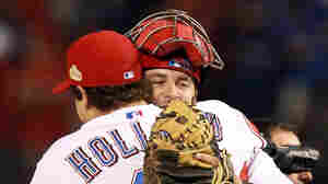 Napoli, Holland Are Names To Remember As Rangers Even Series At 2-2