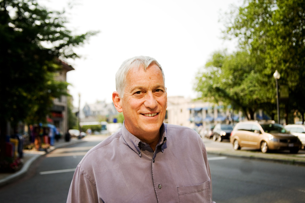 Walter Isaacson is president and CEO of The Aspen Institute. His other books include Einstein: His Life and Universe; Benjamin Franklin: An American Life, and Kissinger: A Biography.