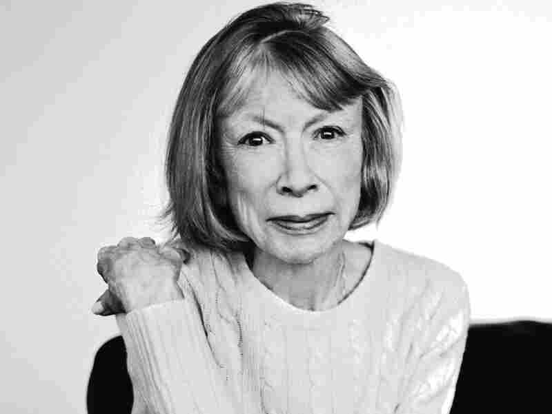 Joan Didion is also the author of The Year of Magical Thinking, The White Album: Essays and Where I Was From.