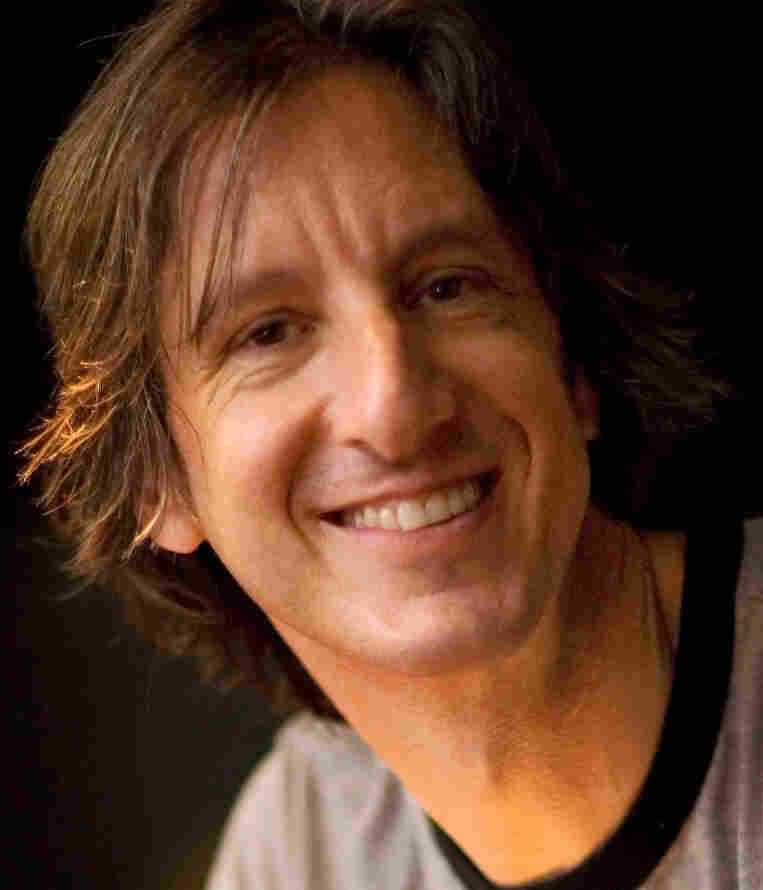 Andy Borowitz is a writer and comedian whose work has appeared in The New Yorker. He also runs the satirical website BorowitzReport.com.