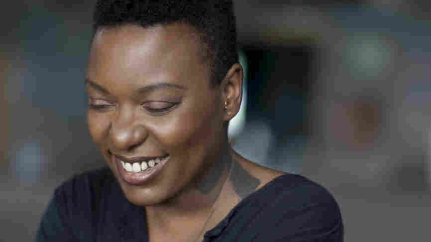 Meshell Ndegeocello's new album, Weather, comes out Nov. 8.