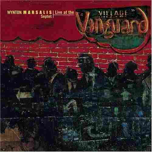 Cover art to the Live at the Village Vanguard box set.