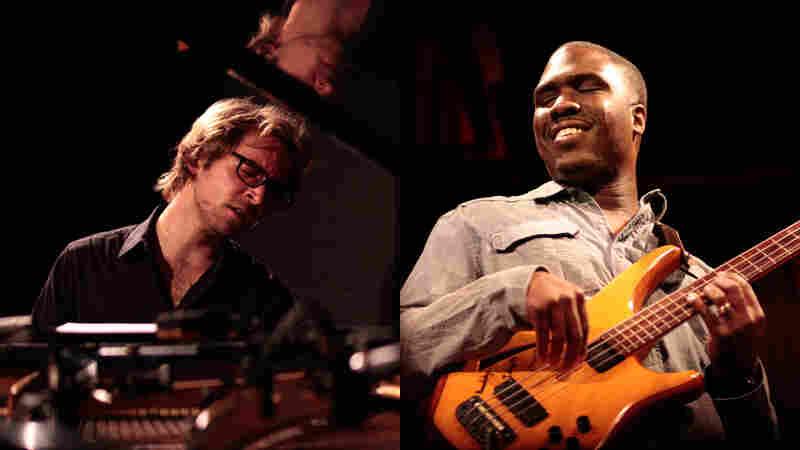 Aaron Parks + Derrick Hodge: Live In Concert