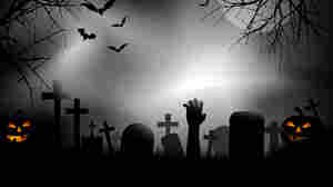 Halloween Puzzler: It's Your Funeral