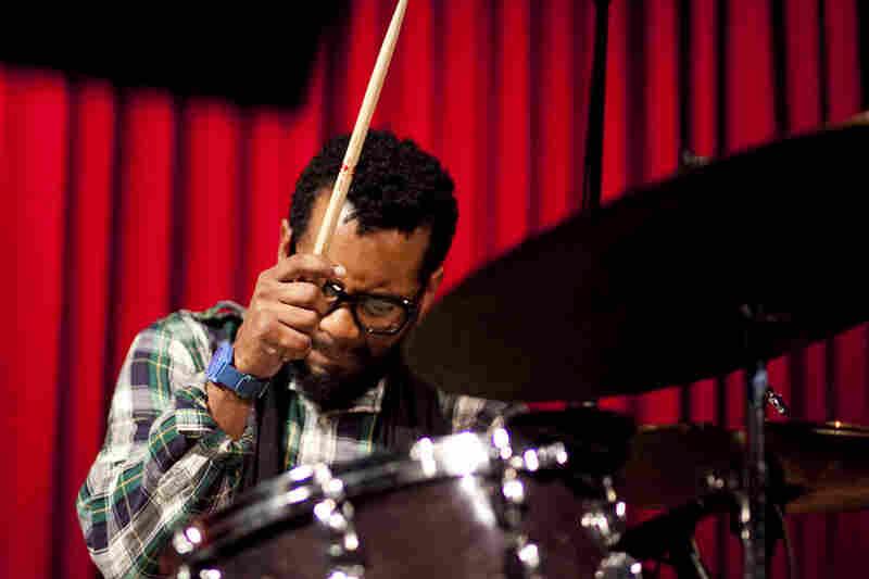 Jamire Williams.