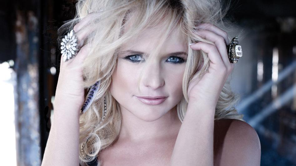 <p>Miranda Lambert.</p>