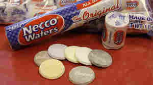 Necco Wafers Puts Additives Back Into Its Candy