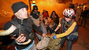 Are Crackdowns A Turning Point For Occupy Protests?