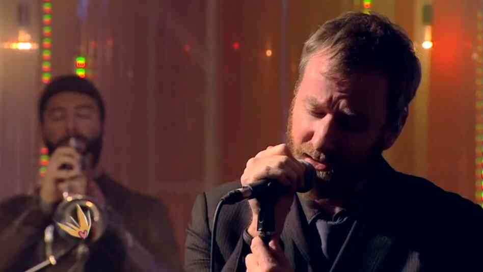 The National live on Other Voices