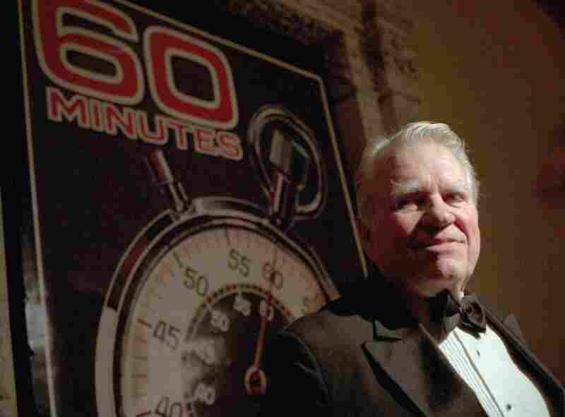 Andy Rooney, commentator for CBS's 60 Minutes, speaks at the program's 25th-anniversary party, held at the Metropolitan Museum of Art in New York on Nov. 10, 1993.