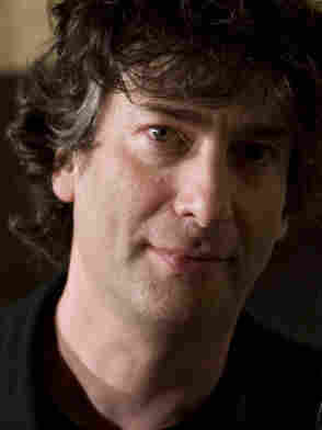 Neil Gaiman is also the author of Coraline, American Gods, Anansi Boys,Stardust and M Is for Magic. He was born in Hampshire, England, and now lives near Minneapolis. You can follow him on Twitter @neilhimself.