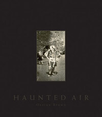 The cover of Haunted Air