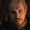 """Beard of Avon? Rhys Ifans plays the 17th Earl of Oxford, who in the preposterous calculus of Anonymous is the """"real"""" author of Shakespeare's plays."""