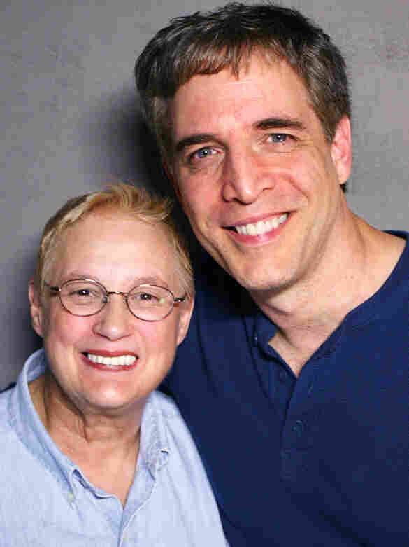 Gloria Del Bianco and her nephew, Lou, talked about master stone carver Luigi Del Bianco at StoryCorps in New York.