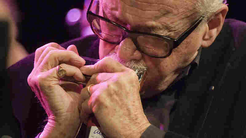 Toots Thielemans.