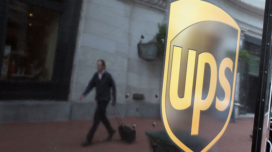 <p>UPS was among the top scorers in a new index ranking companies on political transparency and accountability. </p>