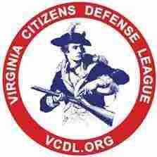 VCDL logo.