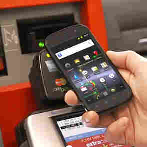 Payment Apps Put Wallets In Phones, Not Pockets
