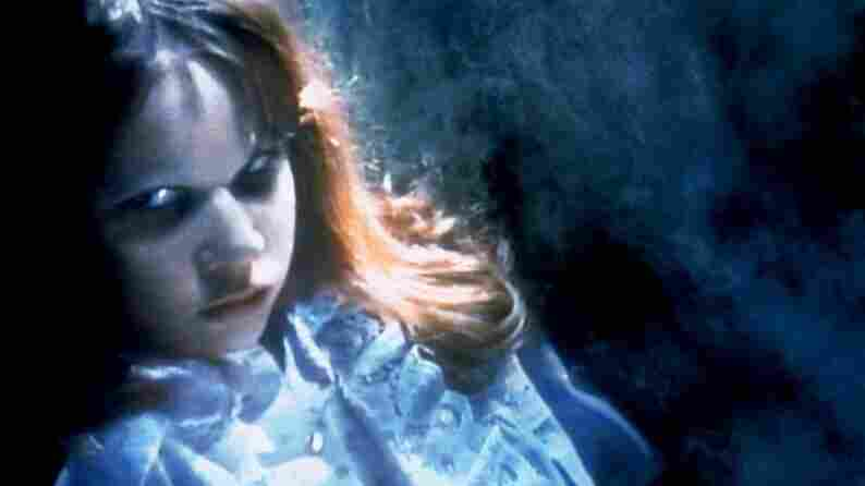 'I'm Not Regan': Linda Blair played the young Regan MacNeil in the 1973 film adaptation of William Peter Blatty's The Exorcist. In the book, Regan becomes possessed by a malevolent demon who makes her head turn 360 degrees.