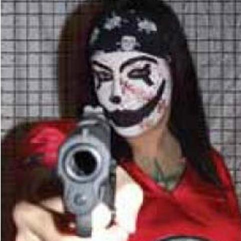 Image result for juggalo crips