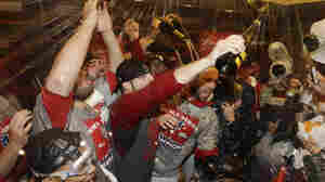 Comeback Cardinals Win World Series
