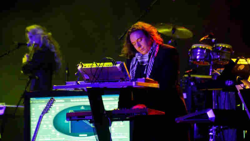 Tangerine Dream In Concert: Moogfest 2011