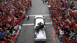 Why A Cardinals Hater Went To The Victory Parade