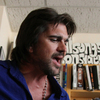 Juanes performs a Tiny Desk Concert at the NPR Music offices.